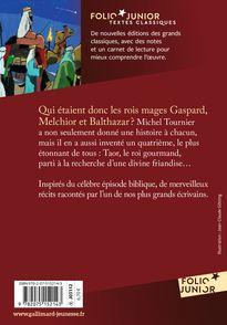 Les Rois Mages - Michel Tournier