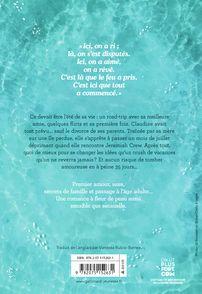 L'Été de tous les possibles - Jennifer Niven