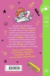 Un projet pou pourri! - Agnès Cathala, Clément Devaux