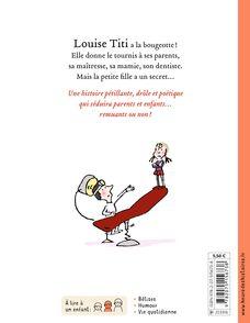Louise Titi - Jean-Philippe Arrou-Vignod,  Soledad