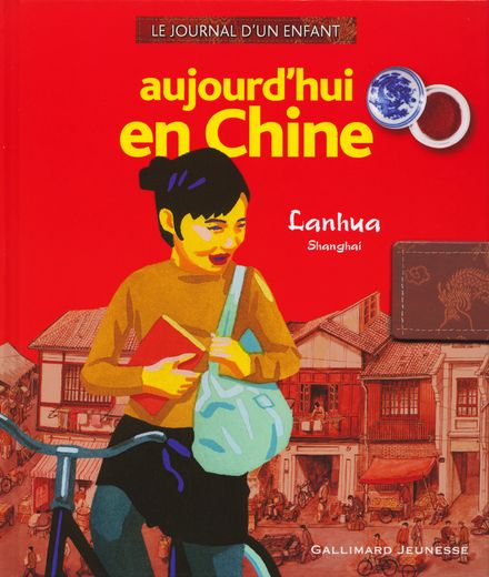 Aujourd'hui en Chine - Geneviève Clastres, Maurice Pommier, Nicolas Thers