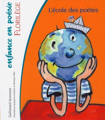 L'école des poètes - Jacqueline Duhême, Monique Félix