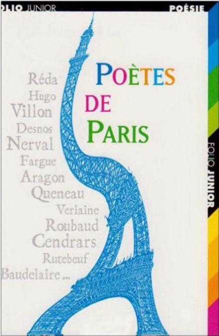 Poètes de Paris -