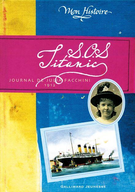 S.O.S. Titanic - Christine Féret-Fleury