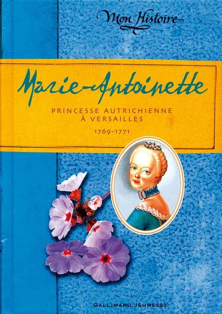 Marie-Antoinette - Kathryn Lasky