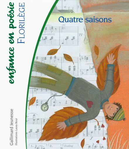 Quatre saisons - Laura Bour