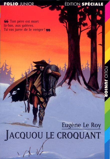 Jacquou le Croquant - Eugène Le Roy,  Morgan