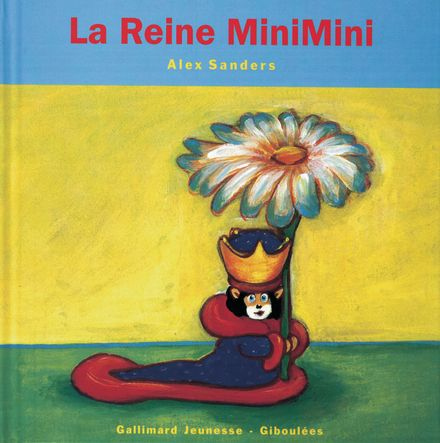 La Reine MiniMini - Alex Sanders