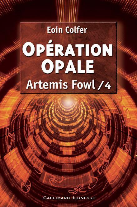 Opération Opale - Eoin Colfer
