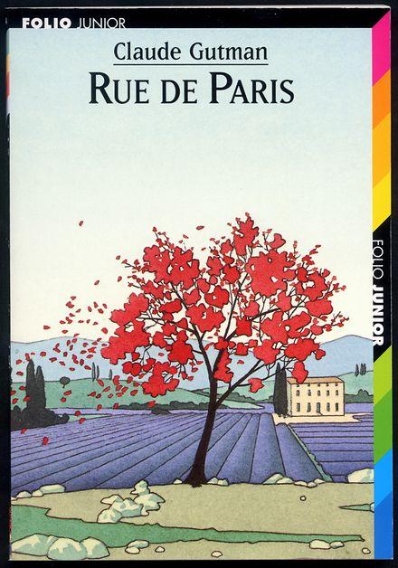 Rue de Paris - Claude Gutman, Philippe Mignon