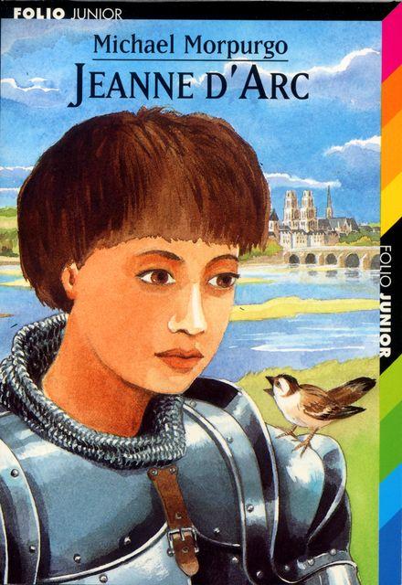 Jeanne d'Arc - Michael Morpurgo, François Place