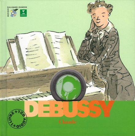 Claude Debussy - Pierre Babin, Charlotte Voake