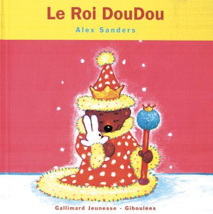 Le Roi DouDou - Alex Sanders