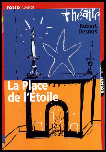 La Place de l'Étoile - Robert Desnos