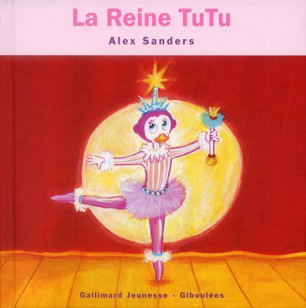 La Reine TuTu - Alex Sanders