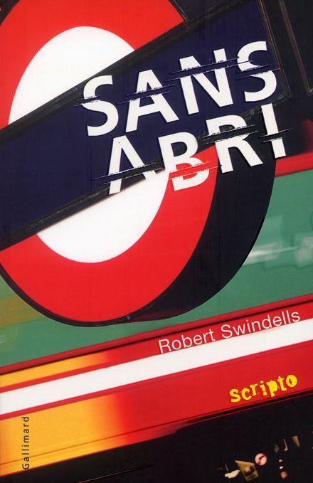 Sans abri - Robert Swindells