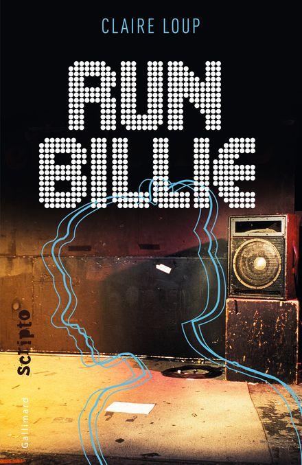 Run Billie - Claire Loup