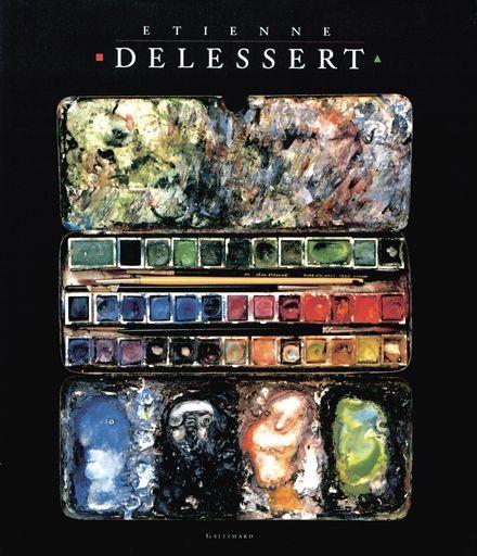 Etienne Delessert - Etienne Delessert