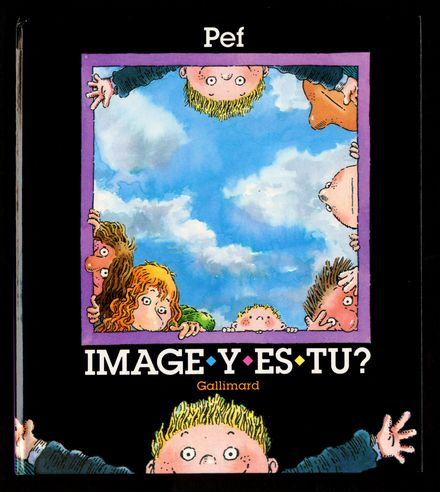 Image y es-tu? -  Pef