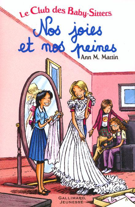 Nos joies et nos peines - Émile Bravo, Ann M. Martin