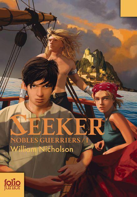 Seeker - William Nicholson