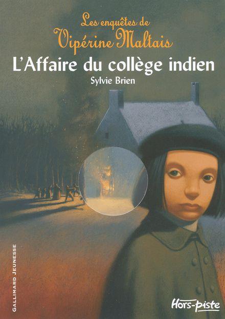 L'Affaire du collège indien - Sylvie Brien, Gianni De Conno