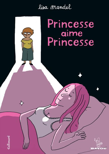 Princesse aime princesse - Lisa Mandel