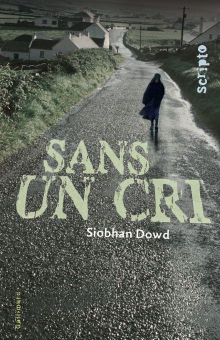 Sans un cri - Siobhan Dowd