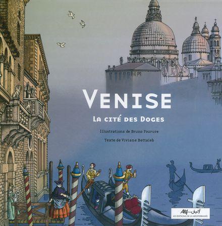 Venise - Viviane Bettaïeb, Bruno Fourure