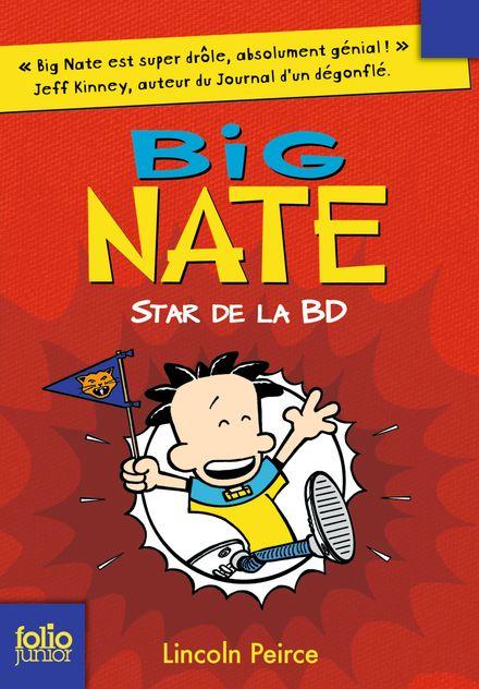 Big Nate, star de la BD - Lincoln Peirce