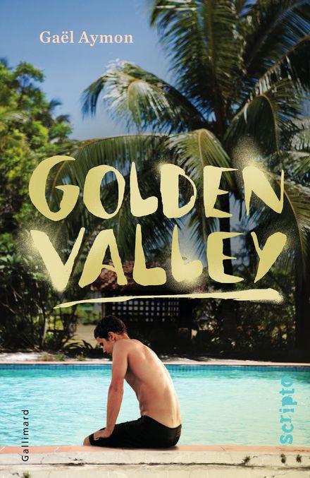 Golden Valley - Gaël Aymon
