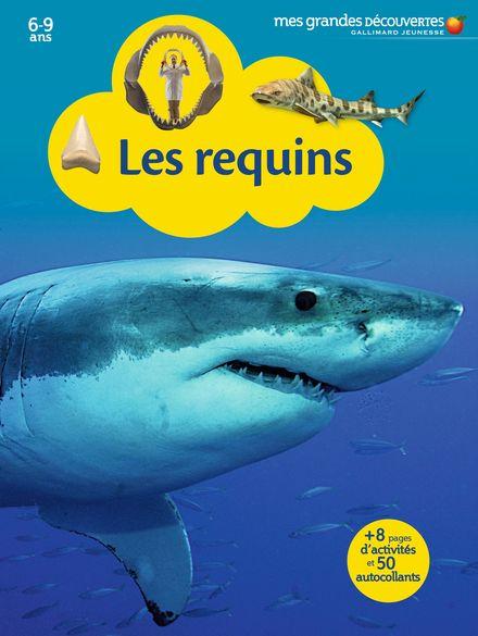 Les requins -