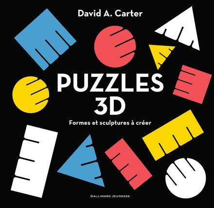 Puzzles 3D - David A. Carter