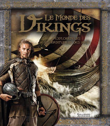 Le monde des Vikings - Robert MacLeod