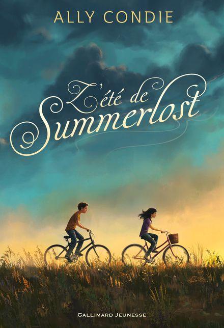 L'été de Summerlost - Ally Condie