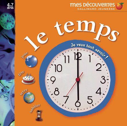 Le temps -