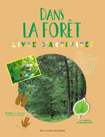 Dans la forêt - Sophie Bordet, Cécile Boyer