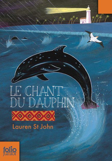 Le chant du dauphin - David Dean, Lauren St John