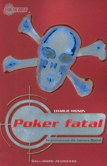 Poker fatal - Charlie Higson