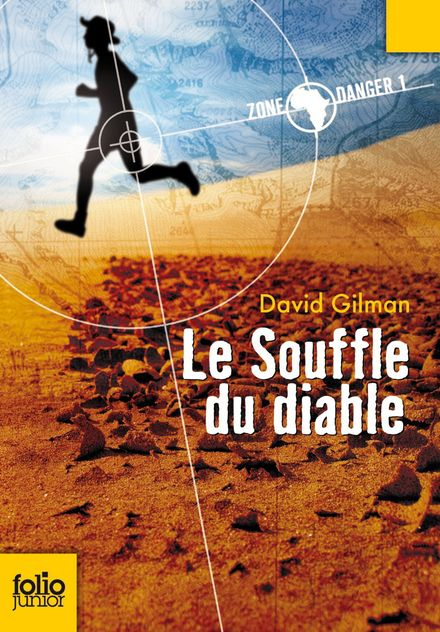 Le Souffle du Diable - David Gilman
