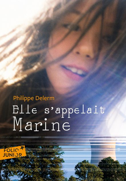 Elle s'appelait Marine - Martine Delerm, Philippe Delerm