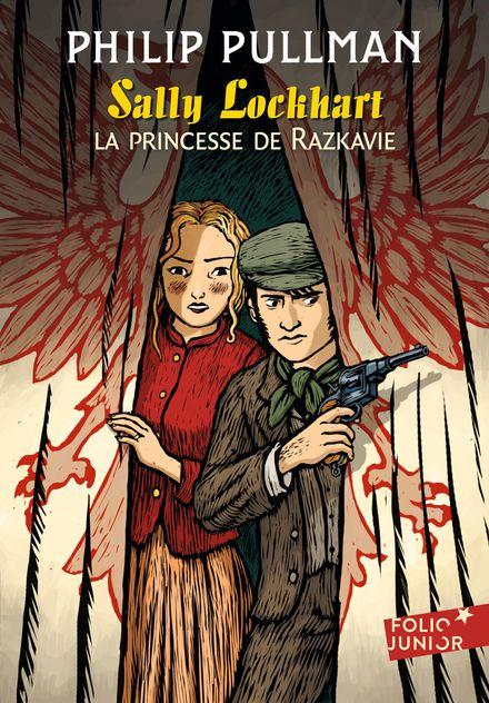 La princesse de Razkavie - Philip Pullman