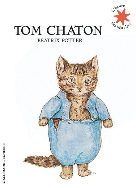 Tom Chaton - Beatrix Potter