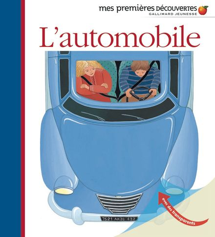L'automobile - Sophie Kniffke