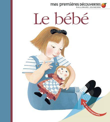 Le bébé - Danièle Bour