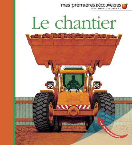 Le chantier - Philippe Biard
