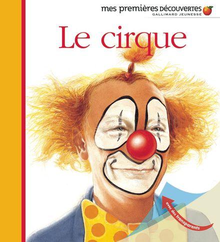 Le cirque - Claude et Denise Millet