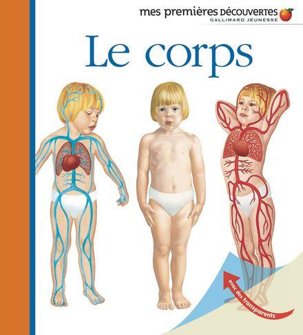 Le corps - Sylvaine Peyrols