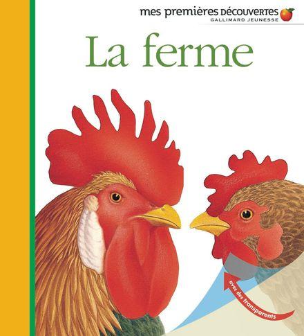 La ferme - Sylvaine Peyrols