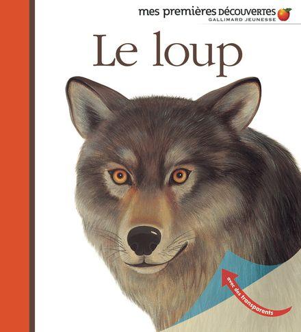 Le loup - Laura Bour